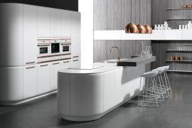 Rational Kitchens - Modern German kitchen