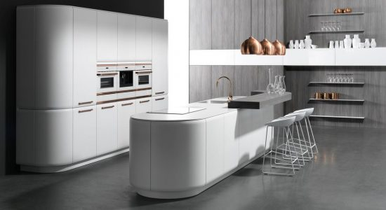 Rational Kitchens - Modern German kitchen