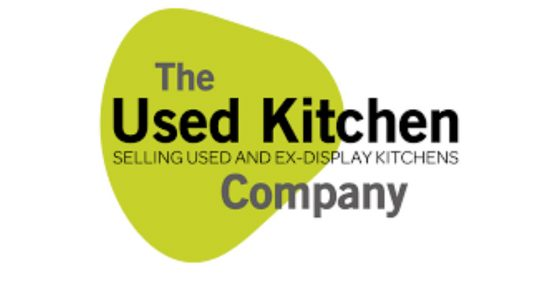 The USed Kitchen Company Logo