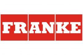 Franke Logo - Kitchens Kitchens
