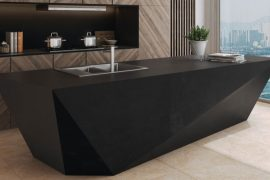 meganite X Series Kitchen Island