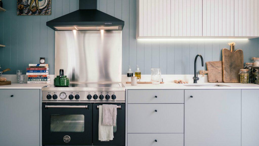 Brentford, Ballymore & Bertazzoni Kitchen Appliances