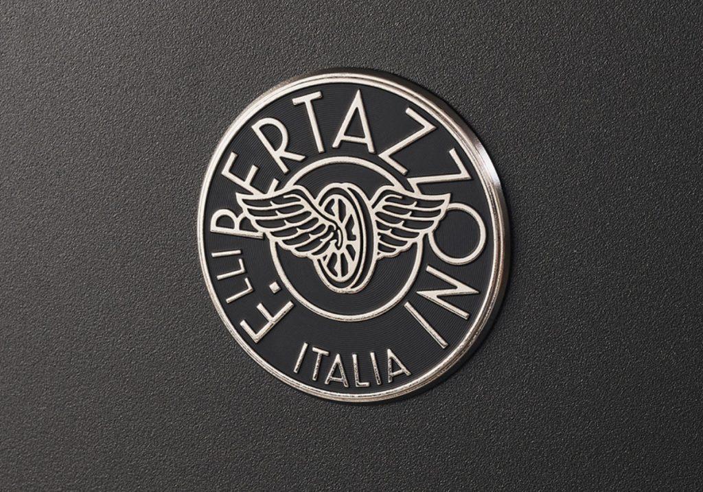 Bertazzoni Kitchen Appliances Logo