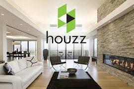 Coloured Kitchens in Houzz Trend Predictions