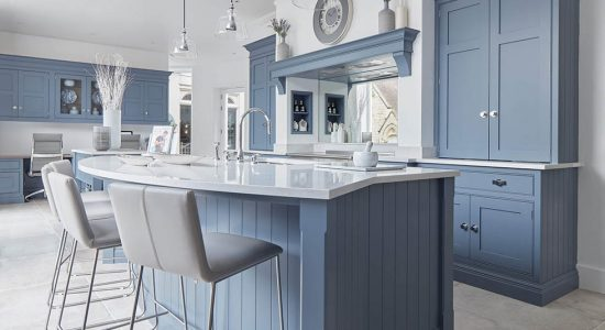 hartford-tom howley kitchens