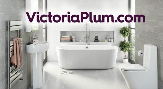 bathroom retailer Victoria Plum